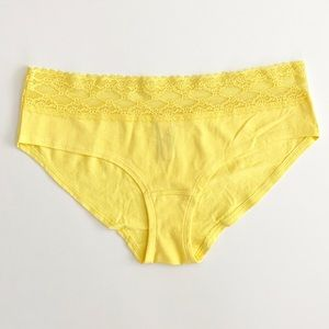 Victoria's Secret Low-Rise Hiphugger Panty NWT